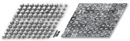 Harvard's Wyss Institute team creates versatile 3d nanostructures using DNA 'bricks'