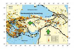 Istanbul -- The earthquake risk of a megacity
