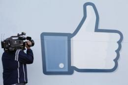 A class action suit alleges that Facebook was improperly tracking Internet use of its members