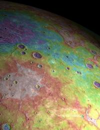 A close-up view of Mercury: Researchers find the planet may have had a dynamic past