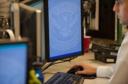 A cybersecurity analyst for the US government
