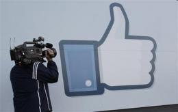 A debate: Should you jump in on Facebook debut? (AP)