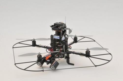 Send In The Drones