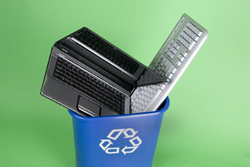 Advances in recycling for the electronics sector