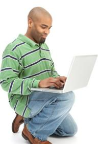 African Americans are more apt to blog than whites, latinos