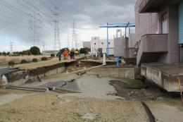 Aftershocks of Japan disaster being felt in US earthquake planning