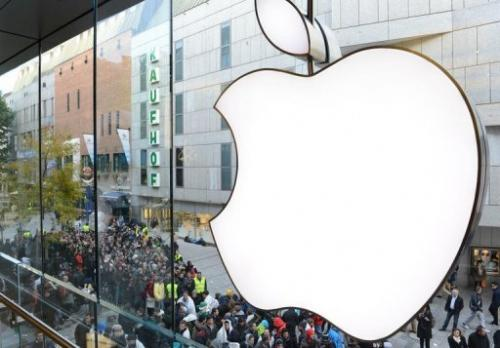 A lack of supply of the iPhone 5 has hurt Apple's shares due to concerns it may not be able to meet demand in the future