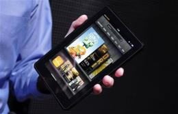 Amazon Kindle Fire sold out as new model expected