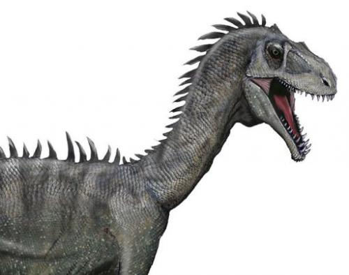 A meat-eating dinosaur, known as a ceratosaur, lived in Australia some 125 million years ago