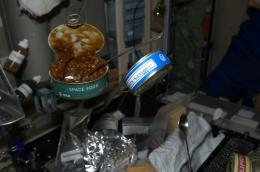 André's PromISSe mission extended on Space Station