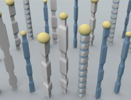 A new twist on nanowires
