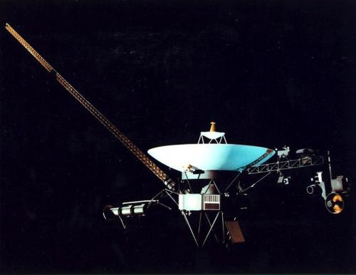 An interview with Voyager 2: At the edge of the solar system
