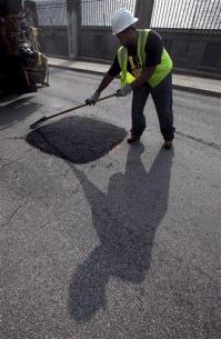 App detects potholes, alerts Boston city officials