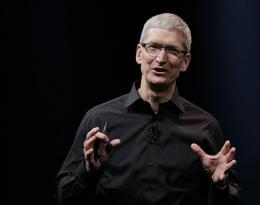 Apple CEO on maps: 'Extremely sorry'