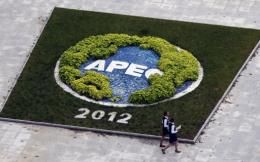 A push to boost Asia Pacific trade in environmentally friendly goods gained momentum Thursday on