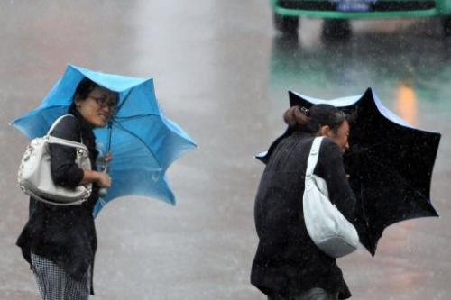 At least 19 people were killed this week by the most powerful typhoon to hit South Korea in almost a decade