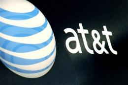 AT&T barges into home security and automation (AP)