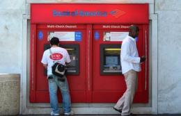 A US financial industry group warned banks and other institutions to beware of cyber attacks