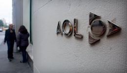 A US hedge fund with a large stake in AOL laid claim to five seats on the board of directors