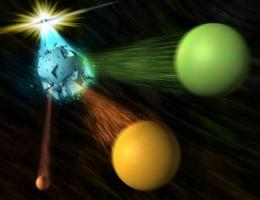 BaBar experiment data hint at cracks in the Standard Model