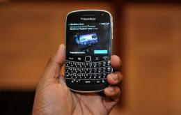 Barbara Stymiest could become the first-ever independent chair of RIM in a shakeup of the beleaguered BlackBerry maker