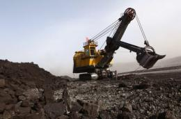 Beijing plans to increase coal production by 2.2 bn tons a year by 2015