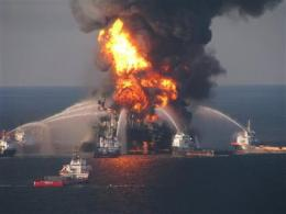 BP faces billions in fines as spill trial nears (AP)