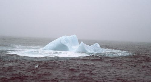 Breaking the ice on icebergs