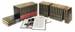 Britannica's halt of print edition triggers sales (AP)