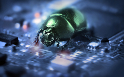 Bug repellent for supercomputers proves effective