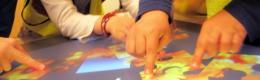 Children evaluate educational games