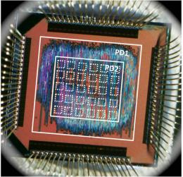 Computing experts unveil superefficient 'inexact' chip