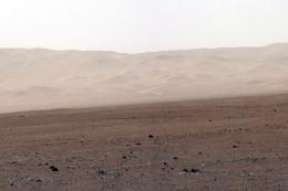 Cornell astronomers roving Mars with Curiosity
