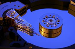 Data storage: Memory that does it all