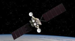 Delicate rescue saves stranded $1.7B US satellite (AP)