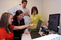 Design, ergonomics students to present infographics study