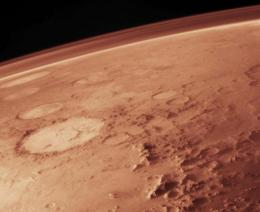 Did ancient Mars have a runaway greenhouse?