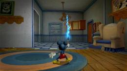 Disney sketches sequel to 'Epic Mickey' video game (AP)