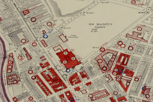 Down your way: two centuries of Manchester's maps go online