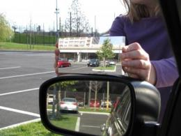 Driving without a blind spot may be closer than it appears