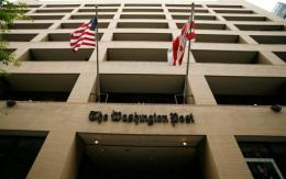 Earlier this month, the Post announced a voluntary buyout for some newsroom staff