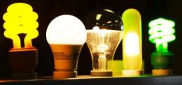 Efficient lighting would save $110 billion a year worldwide, according to a study published at the Rio summit