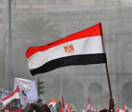 Egyptians want democracy, but not U.S. efforts to promote it