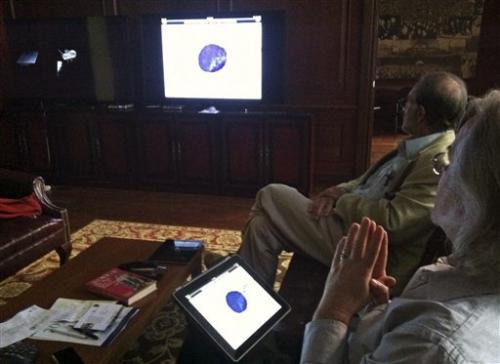 Einstein's brain is now interactive iPad app