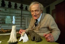 Eminent South African anthropologist Tobias dies