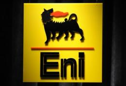 ENI said Sunday that