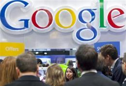 Europe OKs Google's $12.5B Motorola Mobility deal (AP)