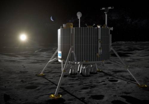 Europe's plans to visit the Moon in 2018