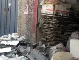 E-waste recycling--at whose expense?