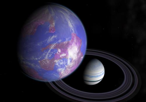 Exomoons? Kepler's on the hunt